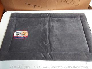 """Small Pet Bed, Fits 40"""" Kennels"""