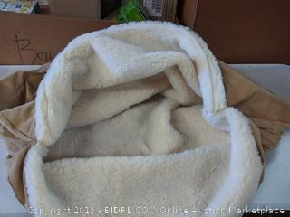 Snoozer Luxury Cozy Cave Pet Bed size XL (no mattress insert, just the cover)