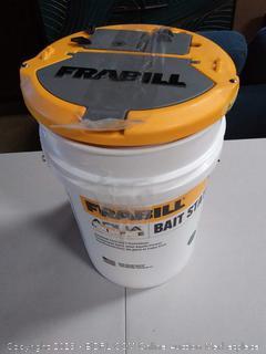 Fragile Aqua Life Bait Station- Model: 14691