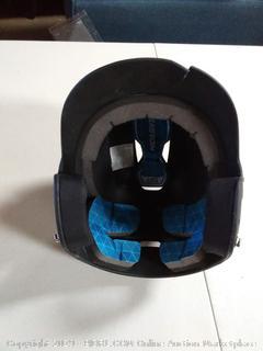 """Easton SR Z5 2.0 Batting Helmet- Size 7 1/8"""" - 7 1/2"""""""