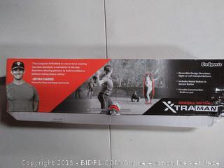 GoSports Xman-Baseball-01/ Ultimate Pitcher 's Training Tool