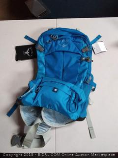 Osprey Women's Hiking Backpack - Sirrus 24 Summit Blue O/S ($129 online )