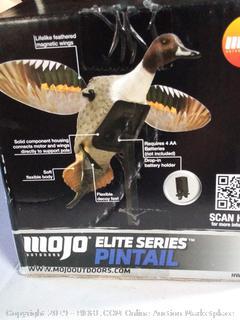 MOJO Outdoors HW2469 Elite Series Pintail