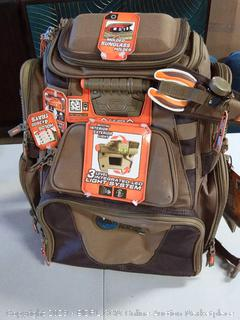 NOMAD Lighted Tackle Box Back Pack ($188 0nline)