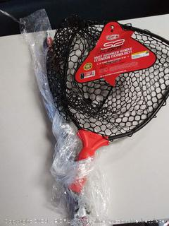 Ego S2 Medium/17-Inch Rubber Fish Net
