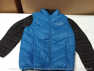 Large Vest and Jacket - Minnesota Timberwolves/NBA