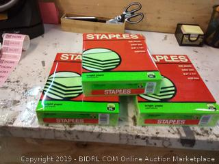"""UPC 759598242063 Staples Brights Colored Paper, 8 1/2"""" X 11"""