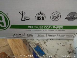 11491551018, 842356065117 Boise OX-9001 X-9T Multipurpose