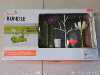 Boon Bundle Feeding Set
