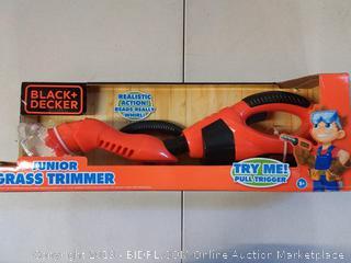 Black & Decker Jr Grass Trimmer