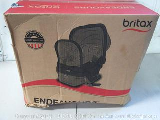 Britax Endeavours SafeWash Infant Car Seat, Otto (Online $289.99)