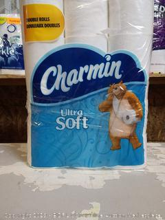 Charmin Ultra Soft double rolls 24 rules