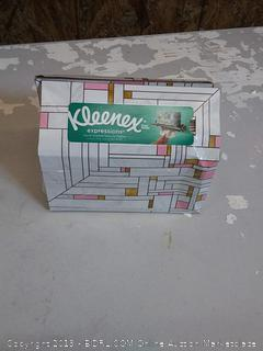 Kleenex tissues 2 boxes