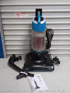 Bissell Cleanview Bagless Upright Vacuum, Teal(Used/Powers On)