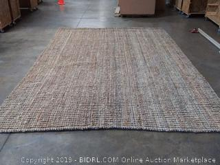 Abrielle Natural Area Rug 9' x 12' by Safavieh (Online $441.99)