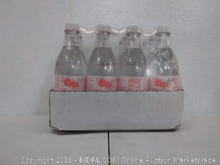 Hint Fizz grapefruit sparkling water 12pk