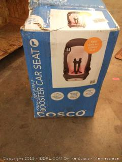 Cosco Finale DX 2-in-1 Booster Car Seat, Sweet Berry - Galleon