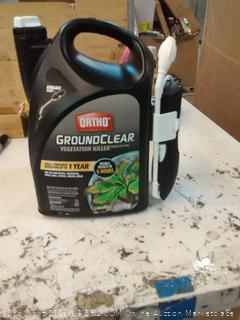 Ortho® GroundClear® Vegetation Killer Ready-To-Use2 1.33 gal