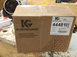 Kleenguard clothing