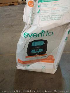 Evenflo Tribute LX Convertible Car Seat - Neptune