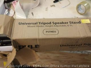 Universal tripod