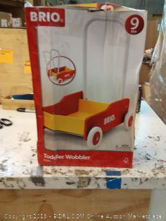 toddler wobbler