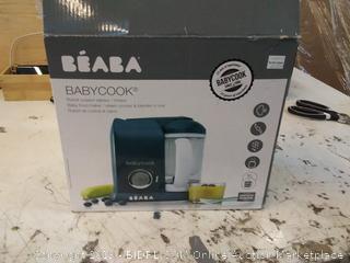 BEABA Babycook Navy by Beaba | Baby Food Storage