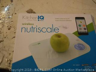 Nutriscale