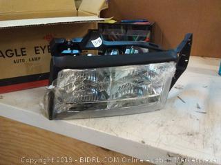 Dorman eagle eyes auto lamp