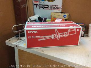 KYB® 234059 - Excel-G™ Rear Passenger Side Twin-Tube Strut