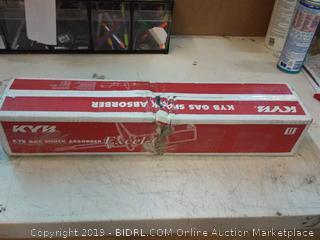 KYB 341196 Excel-G Gas Strut