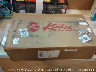 LIPPERT KWIKEE Power Single Step, Series 26 #3711361