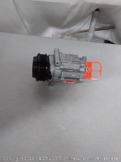 compressor oil balance producer