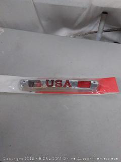do it USA third brake light cover
