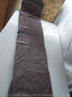 """Patio oversized cushion bag extra large L20""""xW28"""" (online $47)"""