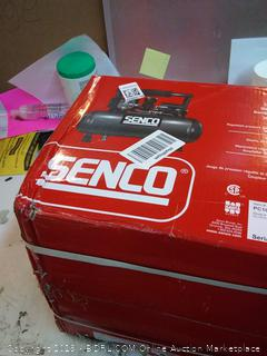 Senco Products PC1010 1 Hp 1 Gal Air Compressor