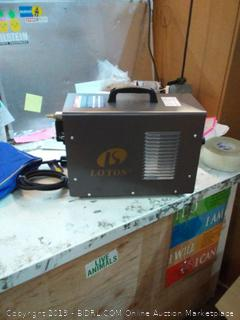 lotus dc inverter man/tig/cut welder