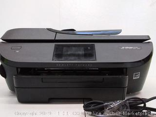 HP Officejet 5740 Print, Fax, Scan, Copy and Web