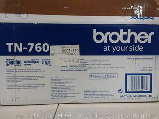 Brother Toner Cartridge TN-760