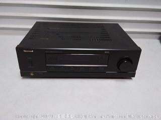 Sherwood audio receiver rx-4105 - previously owned