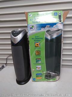 GermGuardian AC4825 22 3-in-1 Full Room Air Purifier, True HEPA Filter,