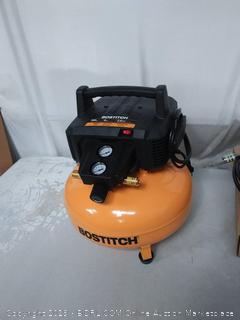 BOSTITCH BTFP3KIT 3-Tool Portable Air Compressor Combo Kit (online $219)