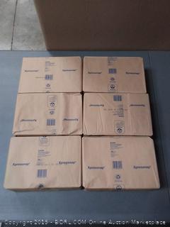 Xpressnap Napkins, 400 Count, 6 Pack