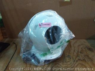 pureflow blameless quiet turbo fan
