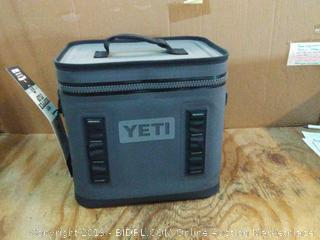 Yeti Hopper flip 12 portable cooler in box