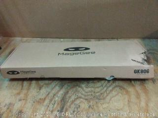 Magegee GK806 Keyboard and mouse