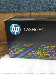 HP LaserJet cartridge
