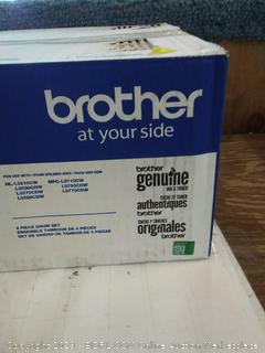 Brothers ink cartridge
