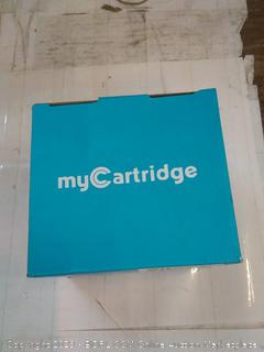 my cartridge ink cartridge