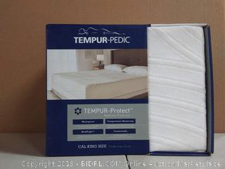 Tempur-Pedic Protect Waterproof Mattress